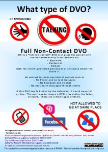 DVO - Non Contact