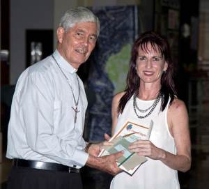 NT Human Rights Award