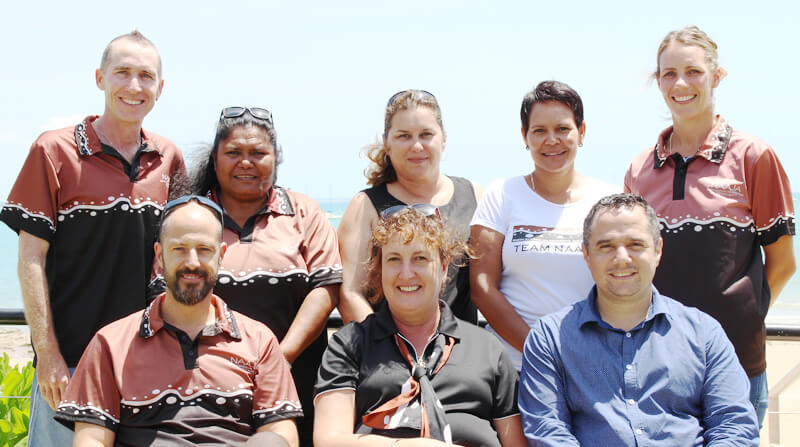 Providing culturally relevant support to Indigenous prisoners and juvenile detainees